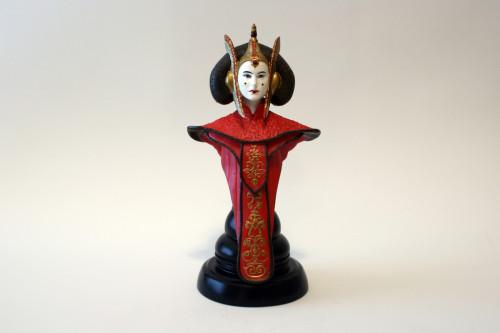 Star Wars Classics Queen Amidala Bust 002