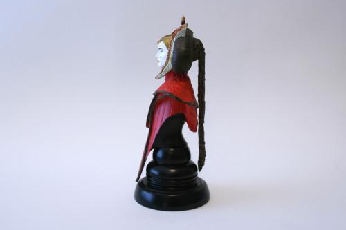 Star Wars Classics Queen Amidala Bust 003