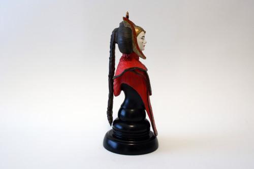 Star Wars Classics Queen Amidala Bust 005