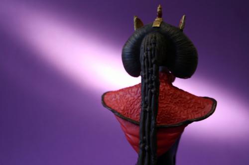 Star Wars Classics Queen Amidala Bust 009
