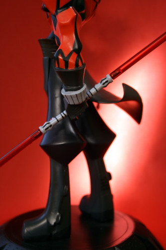 Star Wars Darth Maul Animaquette 010
