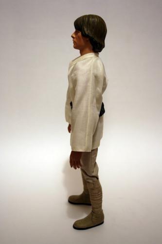 Star Wars Luke Skywalker Episode 4 12 Inch Figure 003