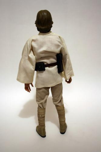 Star Wars Luke Skywalker Episode 4 12 Inch Figure 004