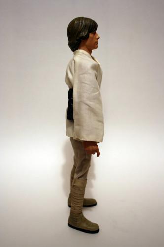 Star Wars Luke Skywalker Episode 4 12 Inch Figure 005