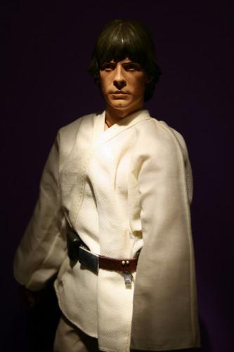 Star Wars Luke Skywalker Episode 4 12 Inch Figure 008