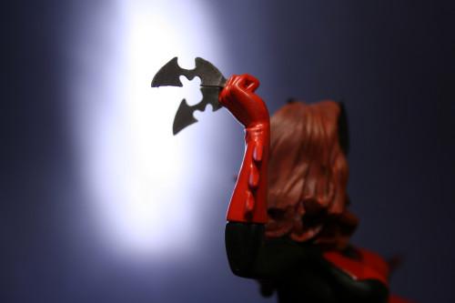 Women of DC Batwoman Bust 007