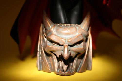 Women of DC Batwoman Bust 009