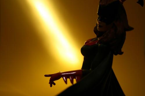 Women of DC Batwoman Bust 011
