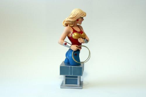 Women of DC Wonder Girl Bust 005