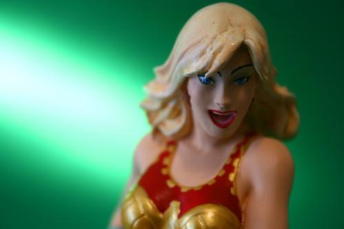 Women of DC Wonder Girl Bust 006