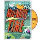 Contest Reminder: Win Adventure Time on DVD!