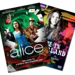 Contest Reminder: Alice and Alice in Wonderland