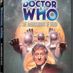 Contest Reminder: Doctor Who: The Ambassadors of Death DVD