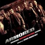 Contest Reminder: Armored Soundtrack