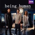 Contest Reminder: Win Being Human Season 1!