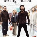 Contest Reminder: Being Human Season 3 on DVD