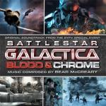 Contest: Win the Battlestar Galactica: Blood & Chrome Soundtrack!