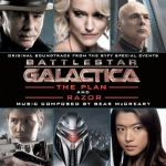 Contest Reminder: Battlestar Galactica The Plan and Razor Soundtrack