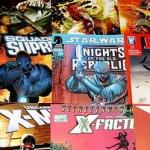 Comic Book Contest