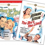 Contest Reminder: Win Two Classic Dance Musicals on DVD