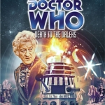 Contest Reminder: Doctor Who: Death to the Daleks DVD