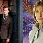 The Doctor Visits Sarah Jane in Series Three