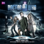 Contest Reminder: Doctor Who Series 6 Soundtrack