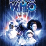 Contest Reminder: Doctor Who: Dragonfire DVD