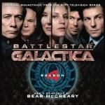 Contest: Win the Battlestar Galactica Season 4 Soundtrack
