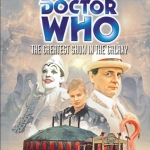 Contest Reminder: Doctor Who: The Greatest Show in the Galaxy DVD