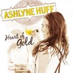 Album Review: Ashlyne Huff (Promotional CD)