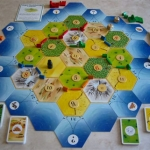 Settlers of Catan Gets Simplified