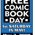 Win $250 In Free Comic Book Day Contest