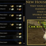Lord of the Rings Online's Clucking Good April 1 Update