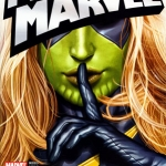 Skrullwatch Review: Ms. Marvel #25