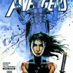 Skrullwatch Review: New Avengers #39