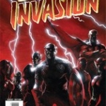 Advance Look at Secret Invasion #1