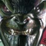 Skrull Invasion Prologue Video