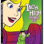 Contest Reminder: Inch High Private Eye DVD