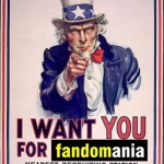Fandomania Is Looking for Writers!