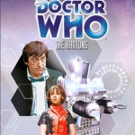 Contest Reminder: Doctor Who: The Krotons on DVD