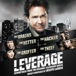 Contest Reminder: Leverage Soundtrack