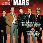 Contest: Life on Mars: The Complete Collection on DVD