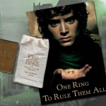 Contest Reminder: Lord of the Rings