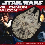 Contest Reminder: Millennium Falcon Owner's Manual