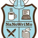 NaNoWriMo: Let the Writing Begin!