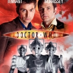 Contest: Last Day to Win Doctor Who!