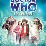 Contest Reminder: Doctor Who: Nightmare of Eden DVD