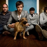 Game with Fame: Play Rock Band 2 with OK Go!