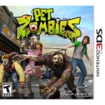 Contest Reminder: Pet Zombies on 3DS!